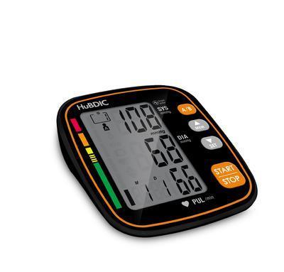 Digitální tlakoměr Hubdic HBP-1520 - 1