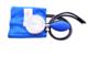 Deformační tonometr Prakticus II F. Bosch, chrom, modrý - 1/4