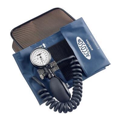 Deformační / budíkový tlakoměr Accoson Duplex Hand model - 1