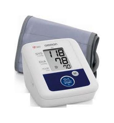 Elektronický tlakoměr Omron M2 Basic, NEW