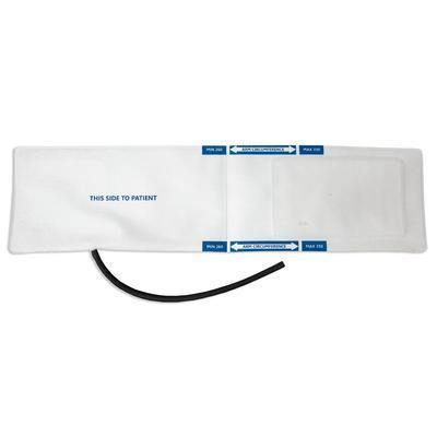 Jednorázové manžety Accoson ( balení 10 ks) - 1 hadičkové - 1