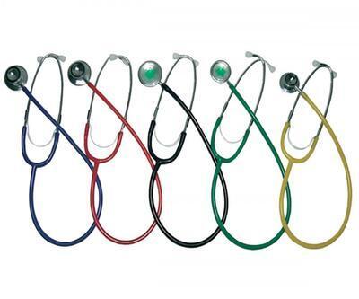 Jednostranný fonendoskop Fazzini Stethoscope - 2