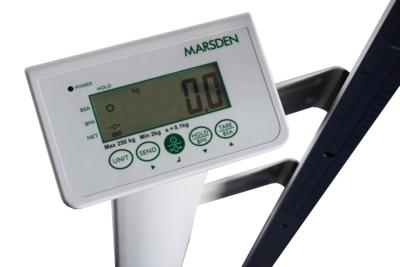 Sloupcová váha Marsden M-125 - 2