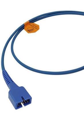 Velký měkký senzor pro dospělé Nonin - Envitec - 2