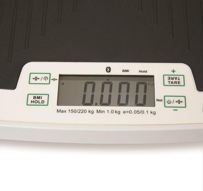 Nášlapná váha Marsden M-425 s externím displejem - 2
