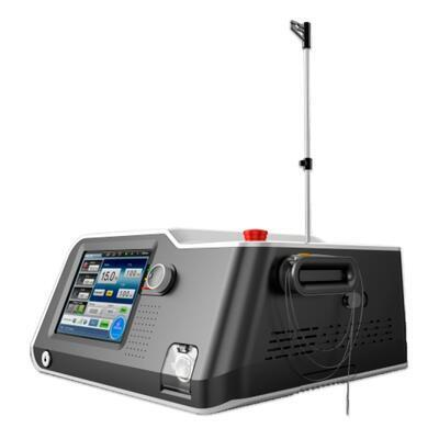 Chirurgický laser Velas II - 15D - 2