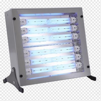 Lokální fototerapie N-Linet module pro léčbu lupénky UVB 311 nm - 2