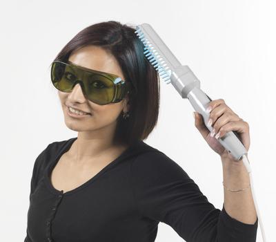 Fototerapie – ochranné brýle pro obsluhu - 2