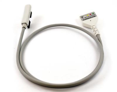 5svodový hlavní kabel k EKG holteru Clickholter (výroba do r.2017) - 2
