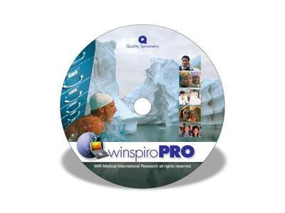 WinspiroPRO NET - 2