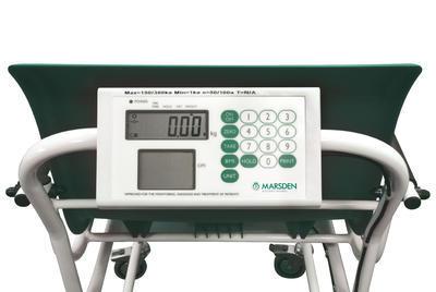 Křeslová váha Marsden M-200  - 2