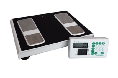 Přenosná váha pro měření tělesného složení MARSDEN MBF-6000 - 2
