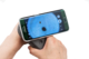 Rámeček pro připojení mobilního telefonu iPhone 11 Pro k dermatoskopům ILLUCO  - 2/4