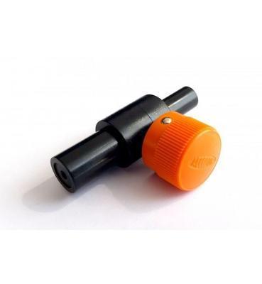 Manžeta Accoson bezvzdušnicová, 2 hadičky + balonek + ventilek, stehenní - 2