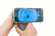 Rámeček pro připojení mobilního telefonu SAMSUNG k dermatoskopům ILLUCO řady IDS-1100 - 3/5
