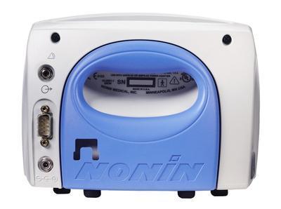 Stolní pulzní oxymetr Nonin 9600-Avant  - 3