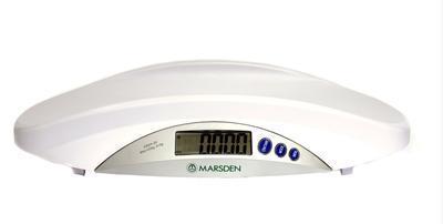 Veterinární váha Marsden V-22 - 3