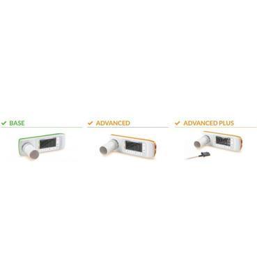 Spirometr MIR Spirobank II Advanced - 3