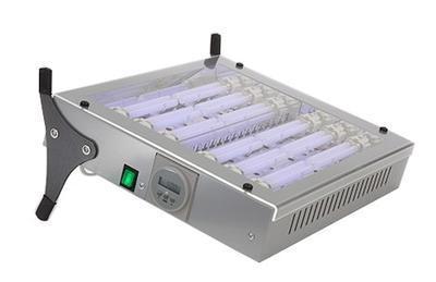 Lokální fototerapie N-Linet module pro léčbu lupénky UVB 311 nm - 3