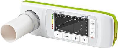 Spirometr MIR Spirobank II Basic - 3