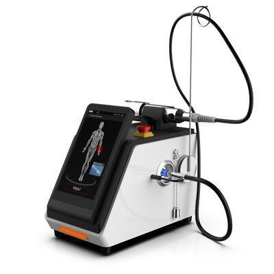 Vysokovýkonný HILT laser Firelas Gigaa, 4 vlnové dĺžky - 3