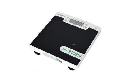 Nášlapná váha Marsden M-430 - 3