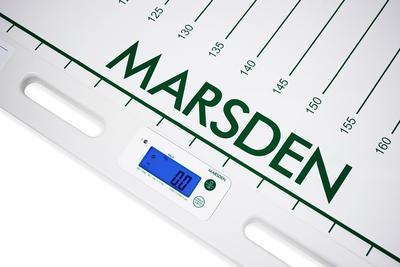 Pacientská vážicí podložka Marsden M-999 - PTS - 3