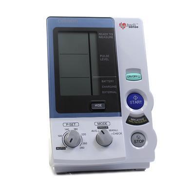 Elektronický tlakoměr Omron 907 - 3