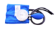 Deformační tonometr Prakticus II F. Bosch, chrom, modrý - 3/4