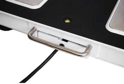 Přenosná váha pro měření tělesného složení MARSDEN MBF-6000 - 3