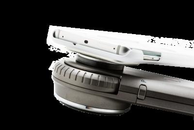 Rámeček pro připojení mobilního telefonu iPhone 11 Pro k dermatoskopům ILLUCO  - 3