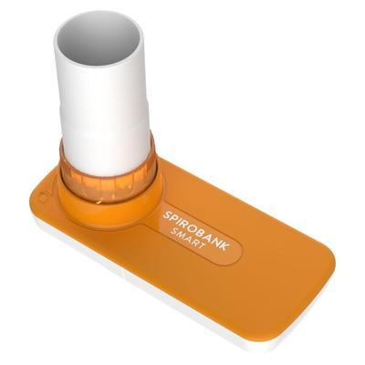 Spirometr MIR Spirobank SMART - 4