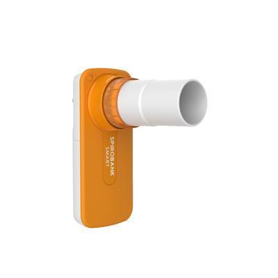 Spirometer MIR Spirobank SMART - 4