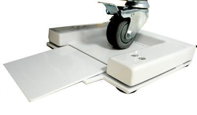 Přenosná lůžková váha MARSDEN M-950 - 4