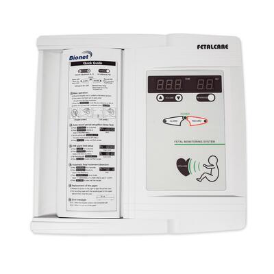 Kardiotokograf Bionet FC700 - 4