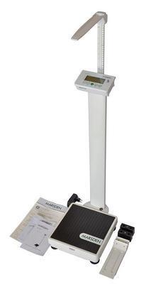 Sloupcová váha s výškoměrem MARSDEN M-125_VÝPRODEJ - 4