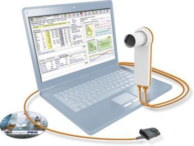 Spirometr MIR Minispir Spiro  - 4