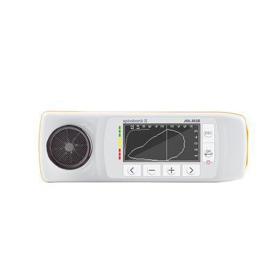Spirometr MIR Spirobank II SMART - 4