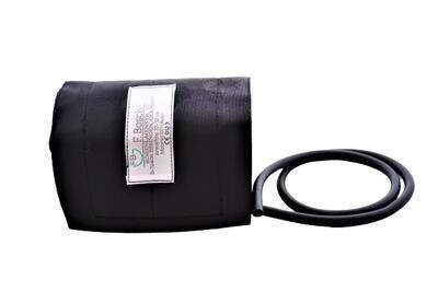 Deformační tonometr Prakticus I F. Bosch, chrom, černý - 4