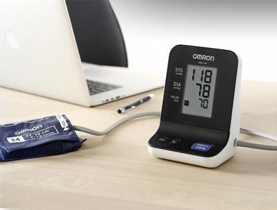 Elektronický tlakoměr Omron pro HBP-1120 - 4