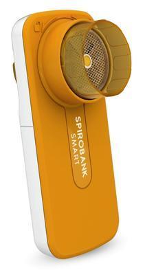 Spirometer MIR Spirobank SMART - 5