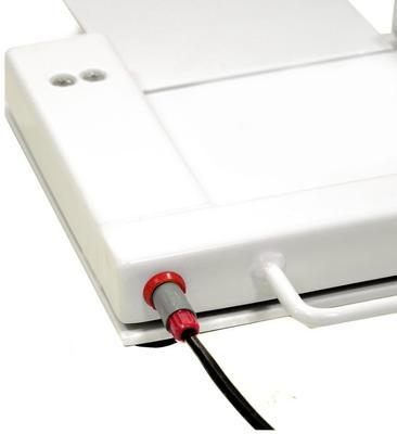 Přenosná lůžková váha MARSDEN M-950 - 5