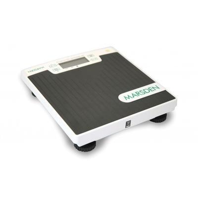 Nášlapná váha Marsden M-420 - 5