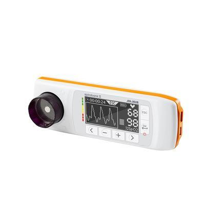 Spirometr MIR Spirobank II Advanced - 5