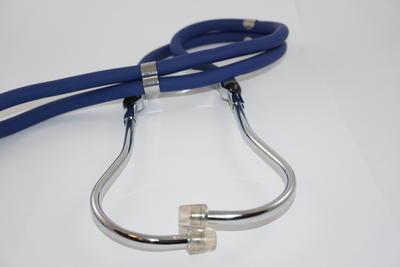 Fonendoskop Rappaport F. Bosch, modrá - 5