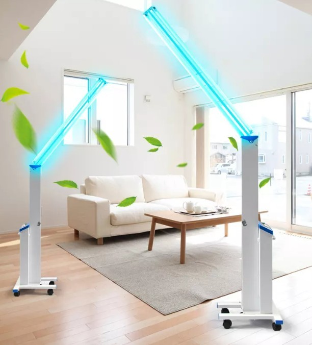 Germicidní UV lampa FY-30DC, 60 W - 5