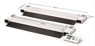 Přenosná lůžková váha Marsden M-900 - 5