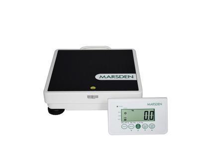 Nášlapná váha Marsden M-545 - 5