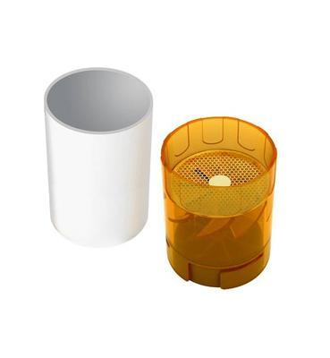 Spirometr MIR Smart One® Peak-Flow a FEV1 metr - 5