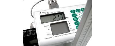 Váha pro měření tělesného složení Marsden MBF-6010 - 5